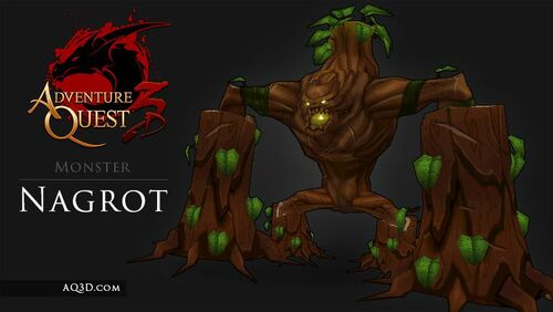 Nagrot Preview Image