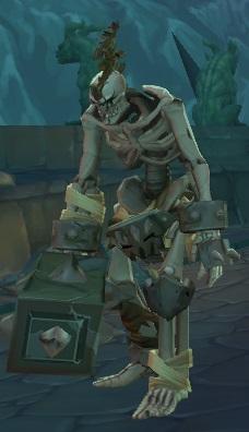 Big bones general