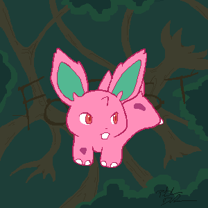 File:Mascot of Forest.png