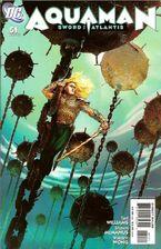 Aquaman Sword of Atlantis 51 Cover-1
