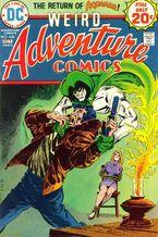 Adventure Comics Vol 1 435