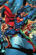 Justice League of America Vol 4-1 Cover-6 Teaser