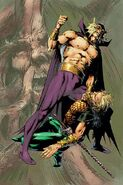 Aquaman Sword of Atlantis 44 Cover-1 Teaser
