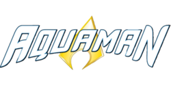 Aquaman vol7 logo