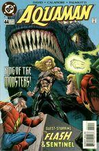 Aquaman Vol 5-44 Cover-1