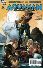 Aquaman Sword of Atlantis 54 Cover-1