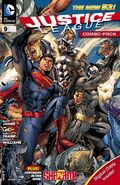 Justice League Vol 2-9 Cover-4
