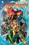 Aquaman Vol 7-13 Cover-1
