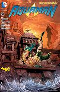 Aquaman Vol 7-30 Cover-1