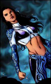 Lorena Aquagirl
