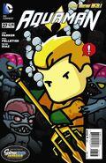 Aquaman Vol 7-27 Cover-2
