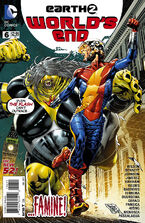 Earth 2 World's End Vol 1-6 Cover-1