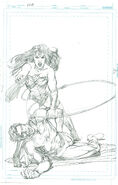 Justice League of America Vol 4-8 Cover-3 Teaser