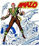 Amazo 06