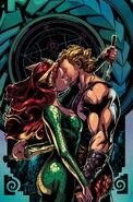 Aquaman Vol 7-42 Cover-1 Teaser
