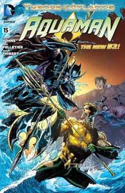 Aquaman Vol 7-15 Cover-1