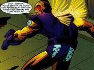 Human Flying Fish 0001
