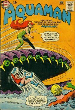 Aquaman Vol 1-13 Cover-1