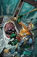 Aquaman Vol 7-28 Cover-1 Teaser