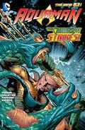 Aquaman Vol 7-33 Cover-1
