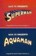 Superman aquaman title