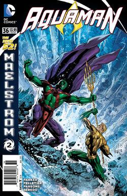 Aquaman Vol 7-36 Cover-1