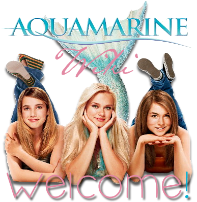 Aquamarinewikiwelcome