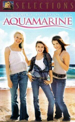 File:Aquamarine (20th Century Fox Selections VHS).jpg