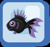 Fish Punk Ryukin
