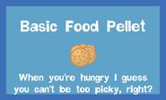 Bait2 Basic Food Pellets