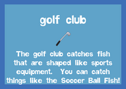Rod Golf Club 2