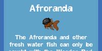 Afroranda