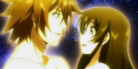 Aquarion EVOL Episode 26
