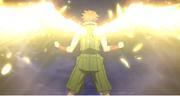 Apollo Solar wings OVA