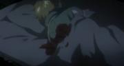 Apollo stabbed OVA