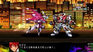 Kagura super robot wars