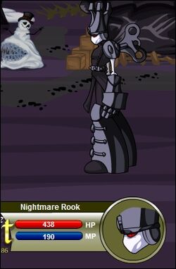 Nightmare Rook