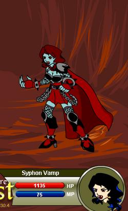 Syphon Vamp