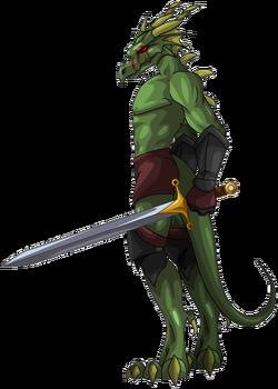 Drakel Enforcer