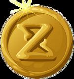 Z-token