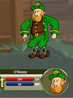 O'Beany