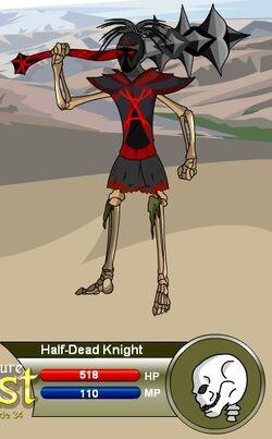 Half-Dead Knight