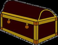 Potion Treasure Chest