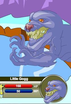 Little Gogg