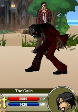 The'Galin