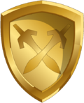 Sword Master Emblem