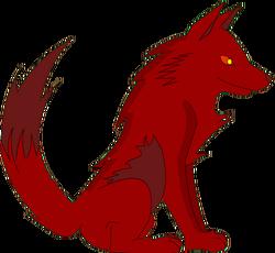 Cinder Wolf