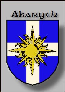 Akaryth