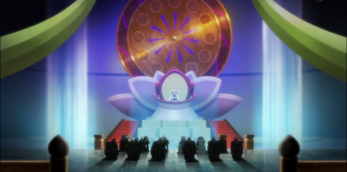 Twelve Shinshou Anime