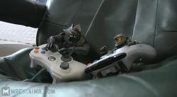 Drunken Halo Episode Picture